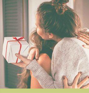 Das perfekte Geschenk: 3 Gründe warum deine Geschenke nicht ankommen