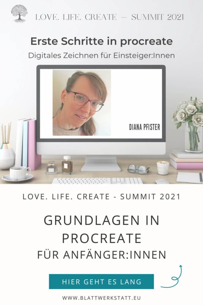 Love life create summit 2021_Inspiration für deine Kreativitaet-pingrafik_blogartikel